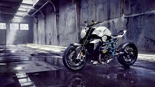 10. 2015 BMW R1200R, evil side of Bavarian bikes, it will arrive at Intermot or EICMA pretty soon