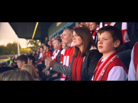 KFC targets families with football-themed TV advert from BBH London video
