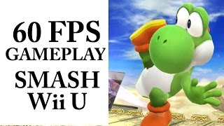 New 60fps Wii U Footage