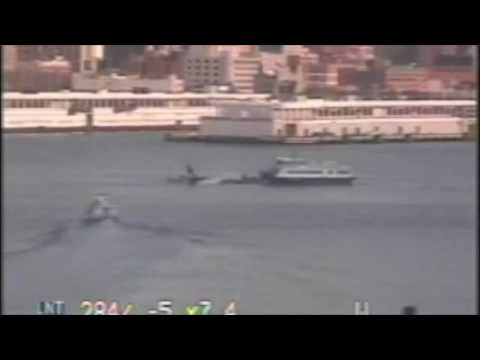 2009 Sully Lands in the Hudson!