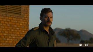 Nonton Jamie Dornan   The Siege Of Jadotville  Official Trailer  Netflix Uk   Ireland Film Subtitle Indonesia Streaming Movie Download