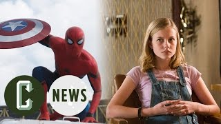 Spider-Man: Homecoming Adds The Nice Guys' Angourie Rice by Collider