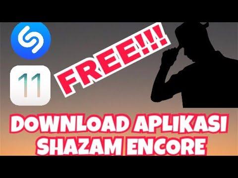Download Shazam MUSIC STREAMING for FREE!!! No Jailbreak No Computer