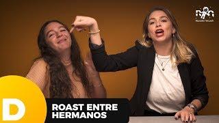 Tiradera Entre Hermanos – DuckTapeTV