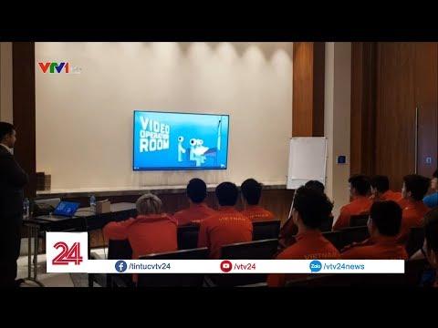 Công nghệ VAR lần đầu tiên được sử dụng tại tứ kết Asian Cup 2019 @ vcloz.com