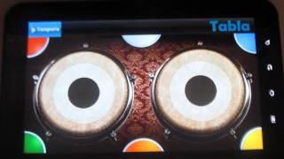Tabla YouTube video