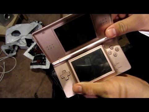 Dumpster Finds: Saving Electronics & games from the Dumpster! #25