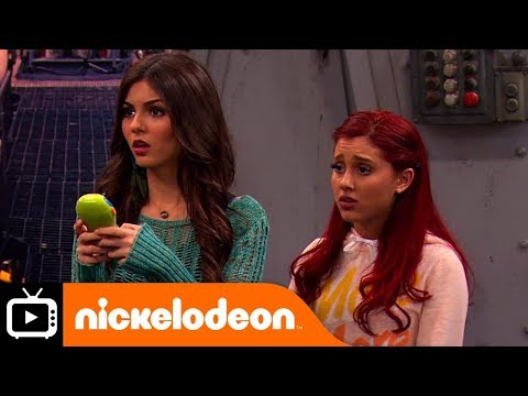 Victorious | No Phone Challenge | Nickelodeon UK