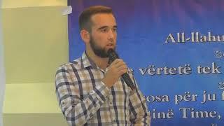 Iftari në Deçan  1435 _ 2014 - Hoxhë Bekir Halimi