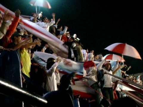 Boca - Huracan I www.locosporelglobo.com.ar - La Banda de la Quema - Huracán