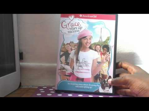 I GOT GRACE: STIRS UP SUCCESS MOVIE TODAY REVIEW!
