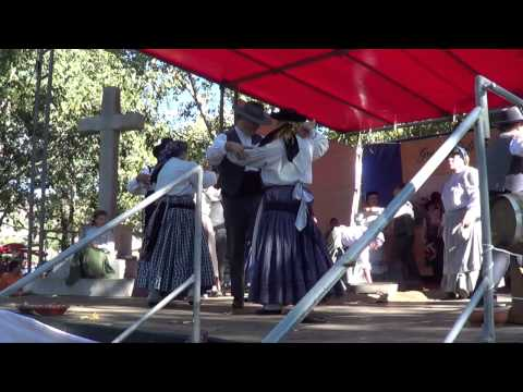 angeja - O Grupo Cultural e Recreativo SEMENTE, de Espinho, apresentou-se, no FESTIVAL DE FOLCLORE das LAVADEIRAS DO VOUGA, realizado no dia 24 de Agosto, de 2014, recreando, em palco, uma FESTA AO...