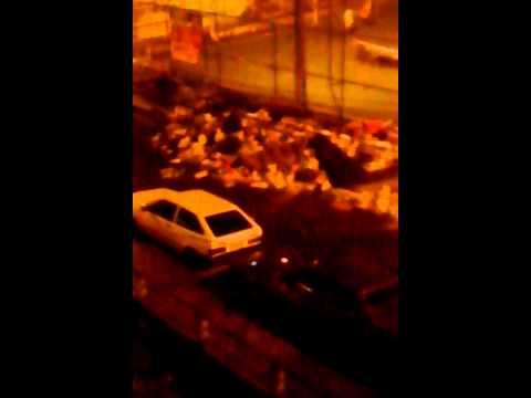 Campo Rua Ibicui Em Quitungo Brás de Pina RJ 2