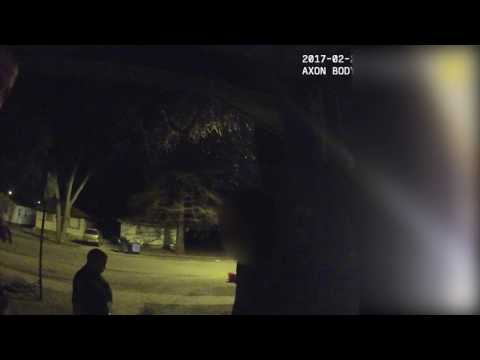 UPDATE: Second Video the dept did not release! WHY!? Springfield Police Dept- Officer Samuel Rosario
