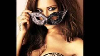 Cheryl Cole App YouTube video