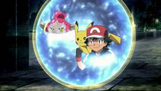 CN 4.0 Promo | Pokemon: Hoopa and the Clash of Ages Premiere (30s)