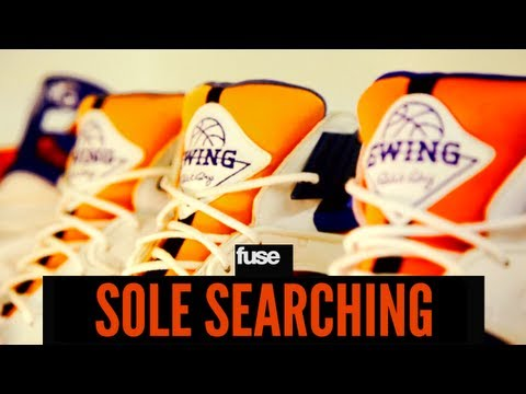 0 FuseTV Sole Searching: Return of Ewing Athletics