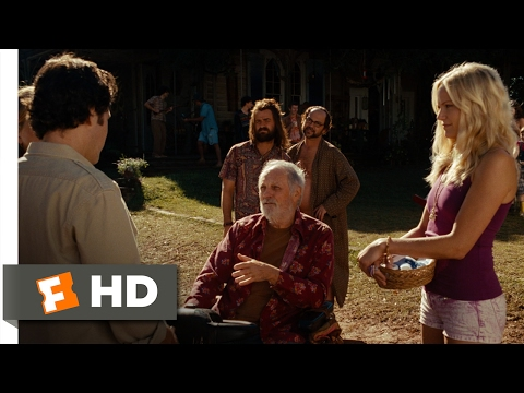 Wanderlust (2012) - Money Buys Nothing Scene (1/10) | Movieclips