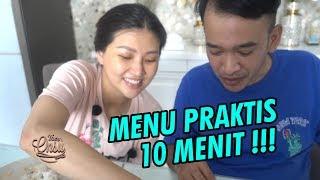 Video The Onsu Family - MENU PRAKTIS 10 MENIT MP3, 3GP, MP4, WEBM, AVI, FLV Juni 2019