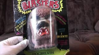 Weird Eighties Toys   Ashens