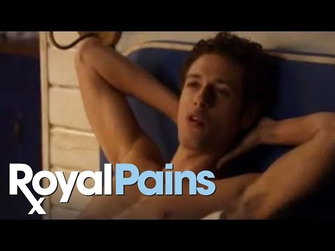 Royal Pains (Season 1 Preview)