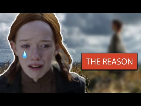 THE REASON WHY NETFLIX AND CBC CANCELLED ANNE WITH AN E *Shocking FACTS*