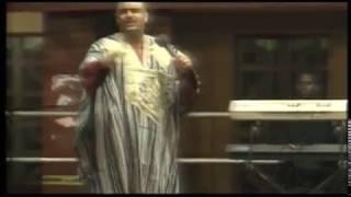 HEALING JESUS CAMPAIGN KAKATA, LIBERIA, DAY 2 - JESUS THE SAVIOUR AND THE HEALER.