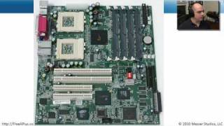 Chipsets - Part 2 of 2 - CompTIA A+ 220-701