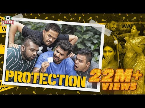 Protection   প্রটেকশন   Mushfiq R. Farhan   Khusbu   Bannah   Bangla New Eid Natok 2019