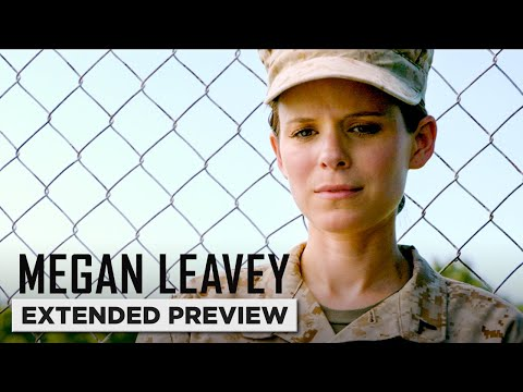 Megan Leavey | The True Story of a Marine and Her Life-Saving Dog