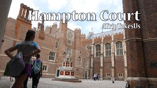 London - Hampton Court