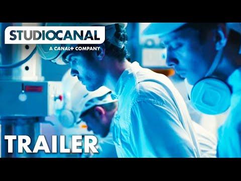 Grand Central (Trailer)