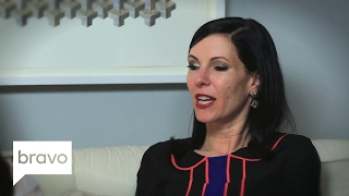 Jill Kargman and KK Glick, aka Jill and Vanessa from Odd Mom Out, talk about the importance of friendship. Watch an all new...
