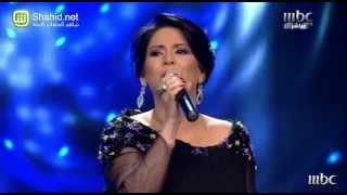 Arab Idol -نوال الكويتية - أبيك