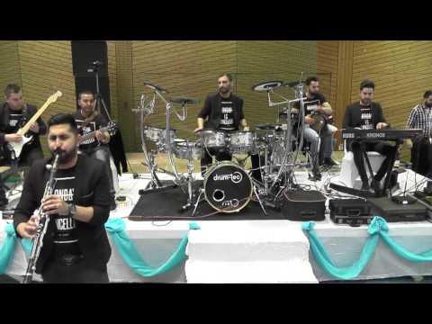 ORK- RIKO BEND LIVE 2016 & Vesko Rikov ( 2 )