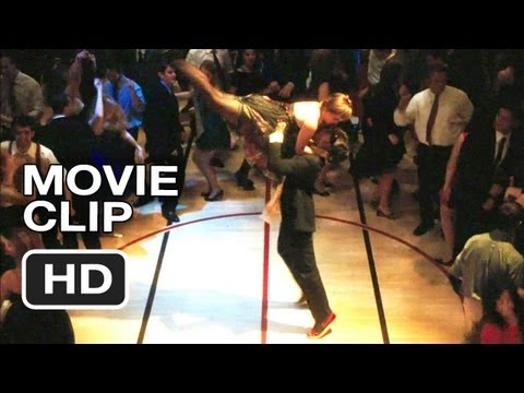 Perks - Subscribe to TRAILERS: http://bit.ly/sxaw6h Subscribe to COMING SOON: http://bit.ly/H2vZUn The Perks Of Being A Wallflower Movie CLIP - Homecoming Dance (201...