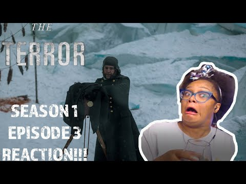 """I. WASN'T. READY!!!! 