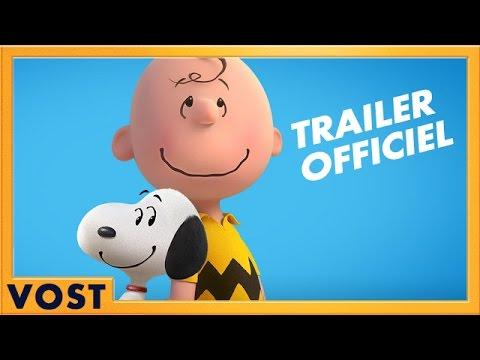 Snoopy et les Peanuts - Bande annonce 3