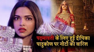 Deepika Padukone highly Paid for Rani Padmavati | Ranveer Singh