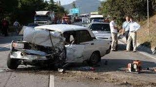 Car crash compilation  [# 17]