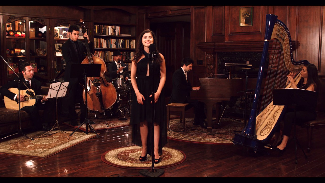 Jar Of Hearts – '60s Style Christina Perri Cover ft. #PMJsearch Winner Devi-Ananda
