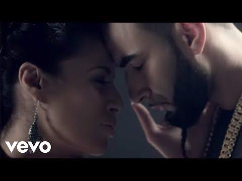 La Fouine - Ma meilleure ft. Zaho (видео)