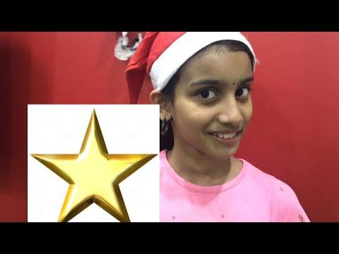 Christmas Wall decor...🔔🧑🎄..Vismaya Art.. November 2020..Video 94