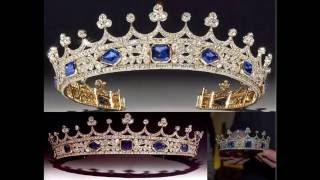 Video Will Queen Victoria's £5m Sapphire & Diamond Circlet Be Saved For The Nation? MP3, 3GP, MP4, WEBM, AVI, FLV April 2018