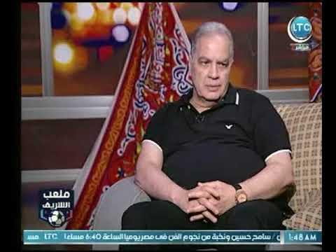 العرب اليوم - شاهد: تعليمات مرتضى منصور تجبر هاني زادة من الانسحاب من