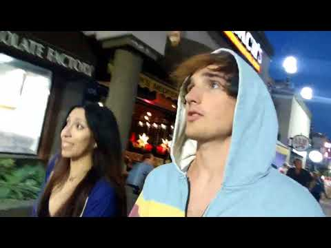 Mitch Jones - New Girlfriend [VOD: Aug 10, 2018] Part 1