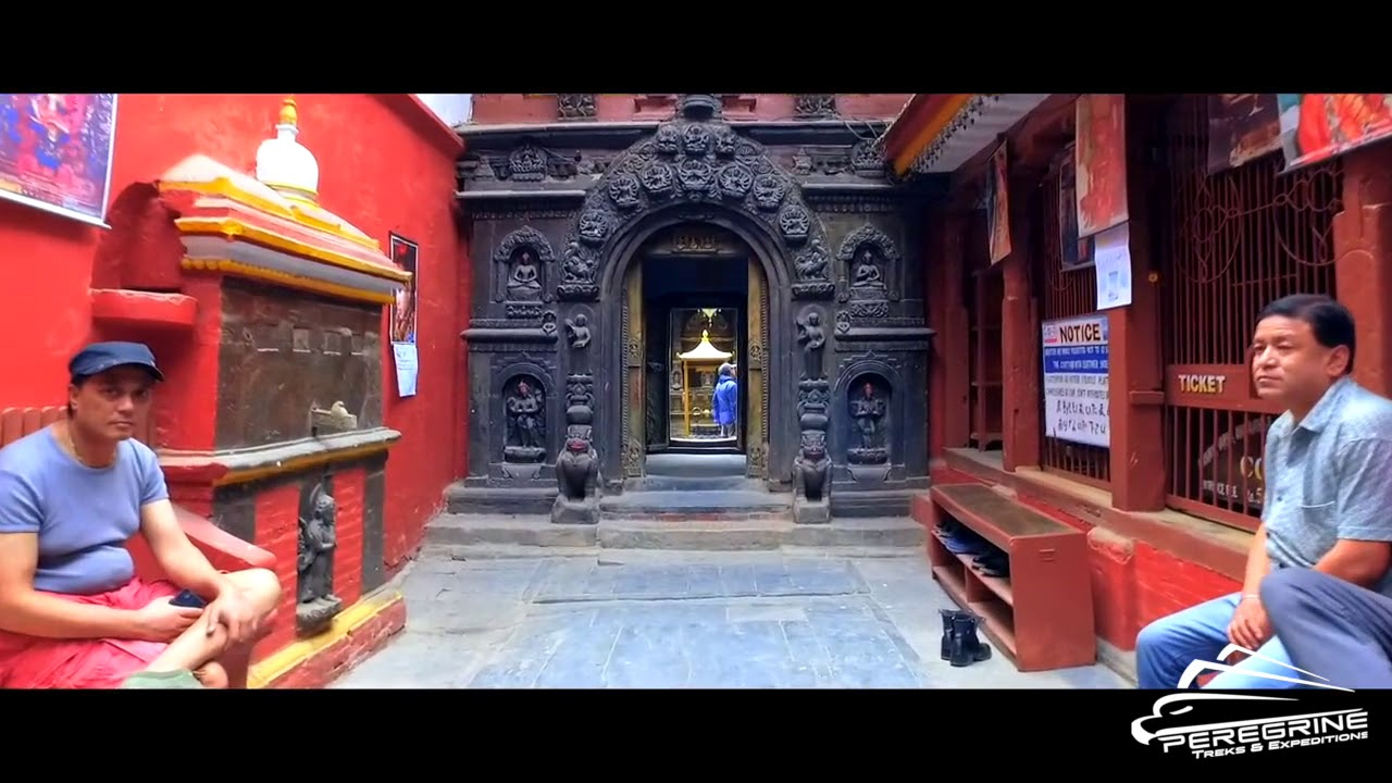 Nepal Travel Video