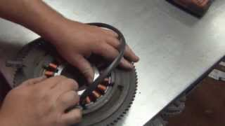 2. How A Stator Works & How To Test video