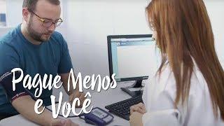 Pague Menos e Você – Programa Vida Saudável Clinic Farma Autocuidado