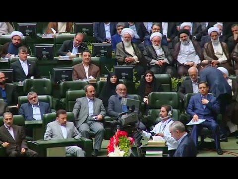 Ιράν: Πρεμιέρα για τη νέα Βουλή